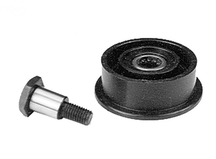 "PULLEY IDLER 1/2""X1 1/2"" COMPOSITE MTD FIP1500-050"