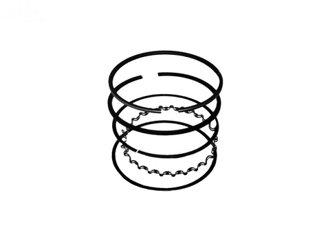 RING PISTON SET (STD) B&S