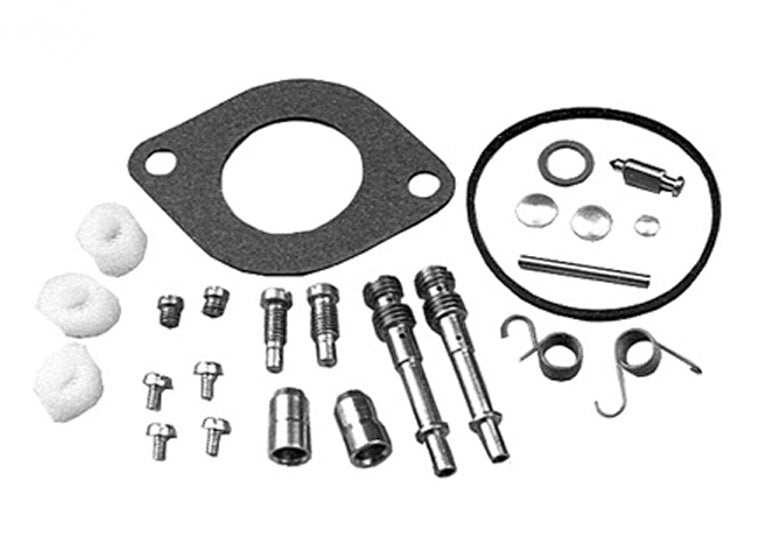 KIT OVERHAUL CARBURETOR B&S