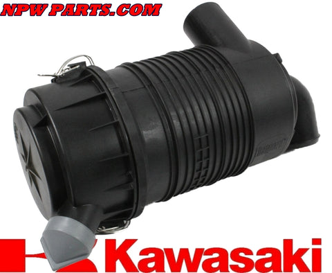 Genuine OEM Kawasaki FILTER-ASSY-AIR 11010-7011 11010-7032