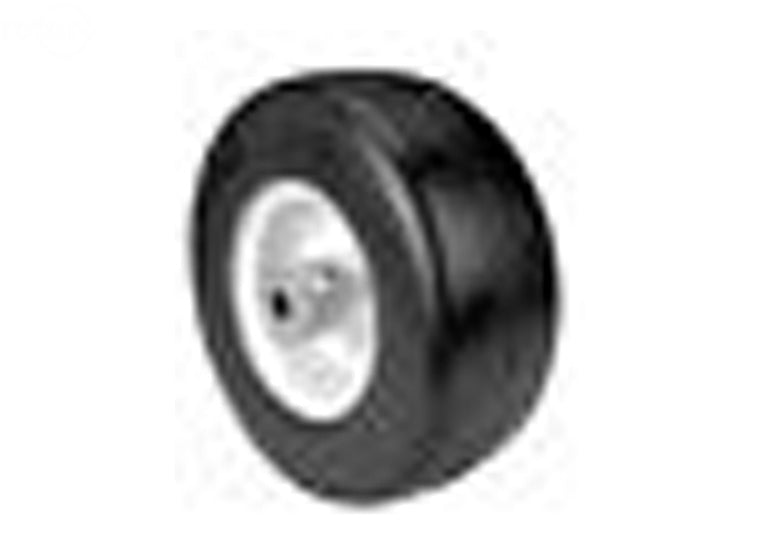 WHEEL ASSY RELIANCE 9X350-4 SMOOTH TRD