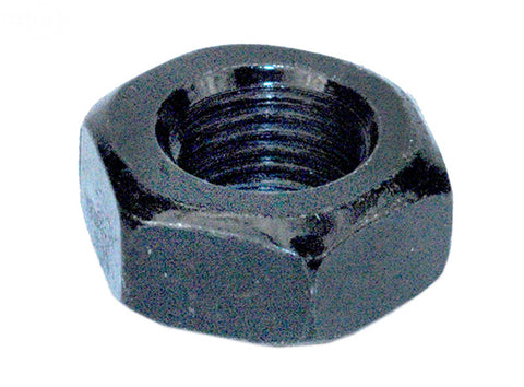 PAK OF NUT 10  MM X 1.0 MM LEFT HAND