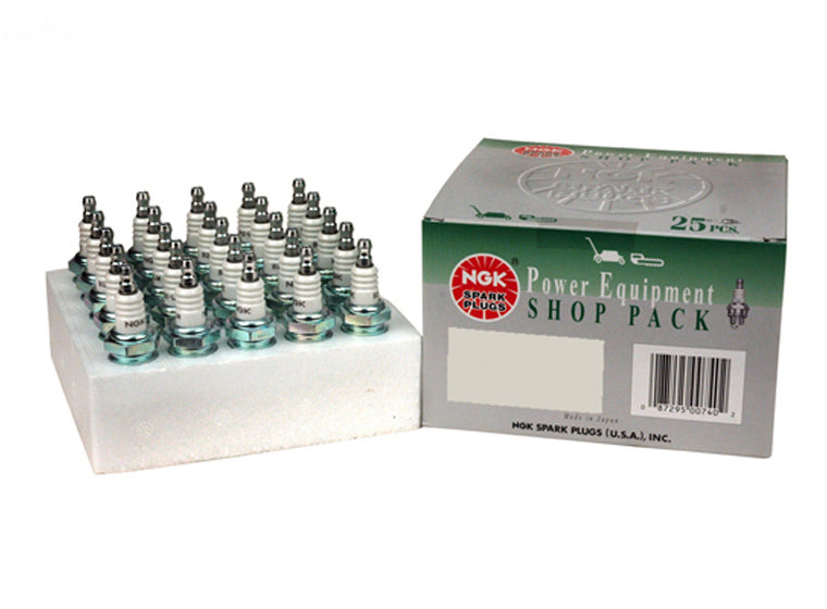 SPARK PLUG NGK BPM8Y SHOP PACK