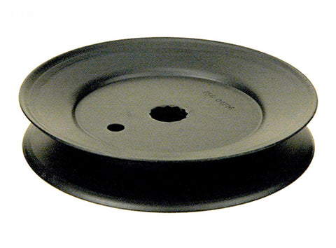 NEW TAKE OFF 756-04216 SPINDLE PULLEY FOR CUB CADET