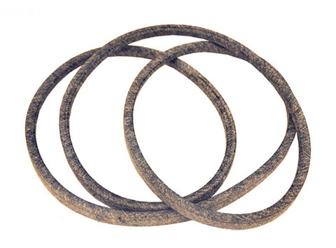 "BELT DRIVE DECK Cub Cadet 954-04044/754-04044 Deck Drive Belt fits 50"" Deck"