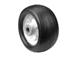 ASSEMBLY WHEEL STEEL 6-1/4 X 3.00 (PAINTED WHEEL)