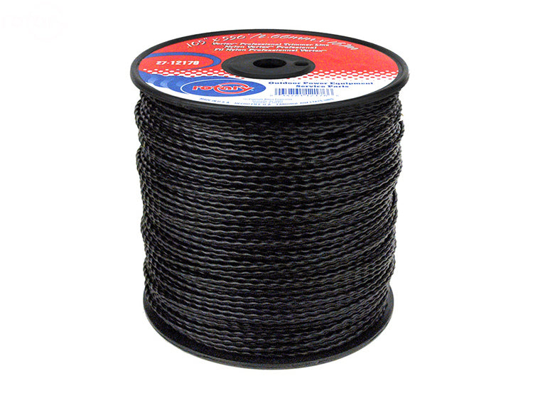 LINE TRIMMER .105 X 550' VORTEX MEDIUM SPOOL