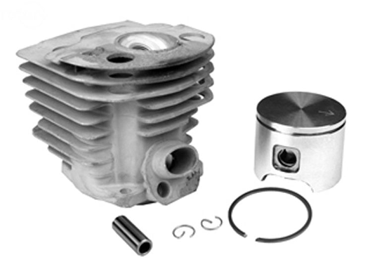PISTON & CYLINDER KIT HUSQVARNA