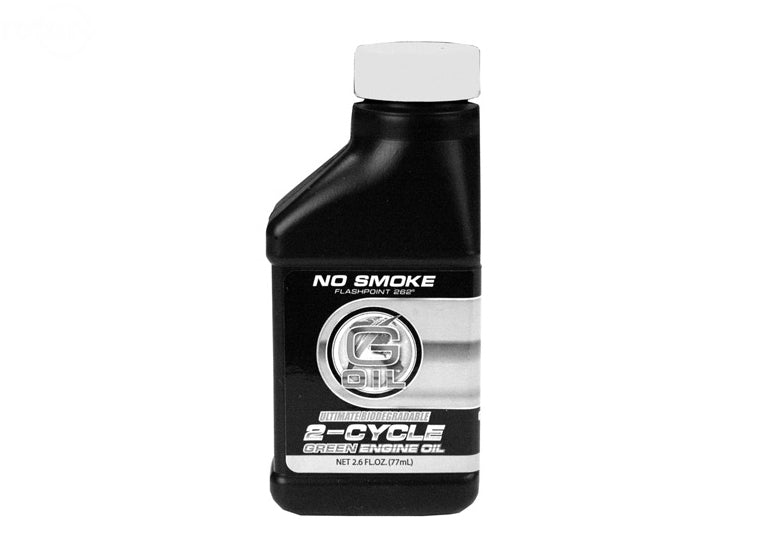 G-OIL 2-CYCLE 2.6 OZ.