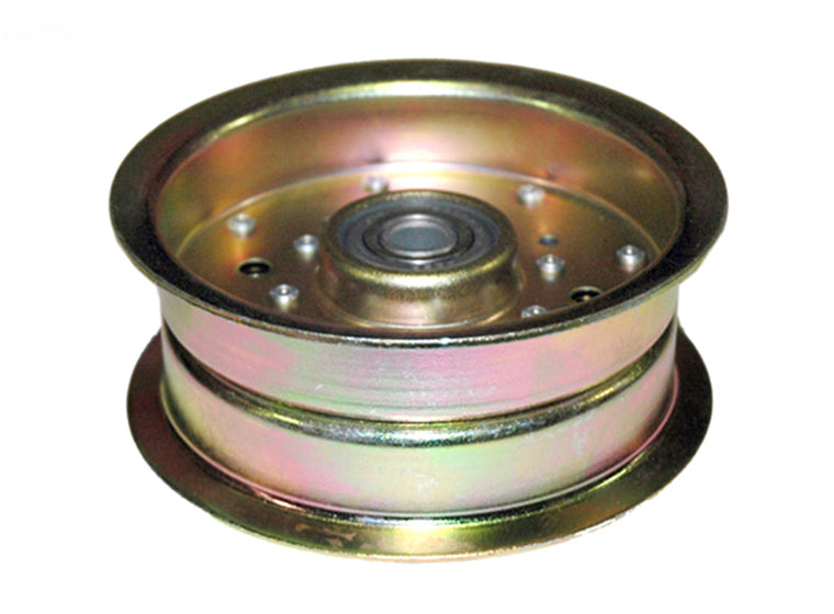 "IDLER PULLEY 1/2"" X 5-3/4"""