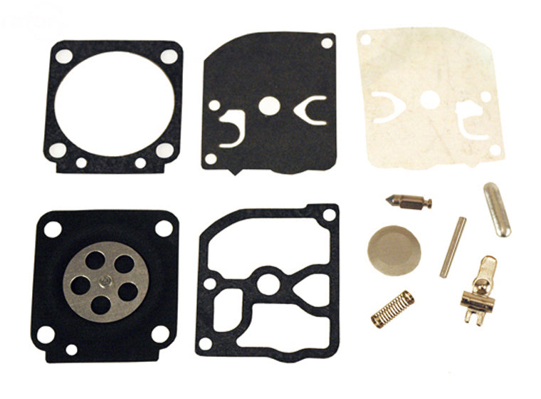 CARBURETOR KIT ZAMA