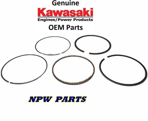 Kawasaki Engine FX850V Ring Set Piston 13008-6069 New OEM