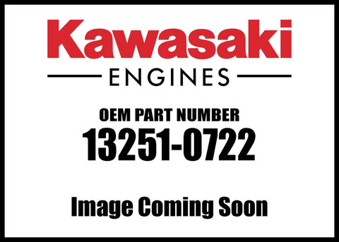 Kawasaki Engine Fx850v Rod Assembly Connecting 13251-0722 New OEM