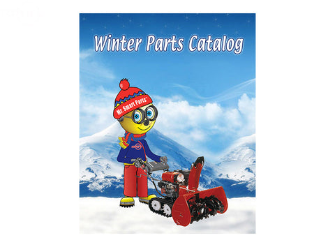 WINTER PARTS CATALOG