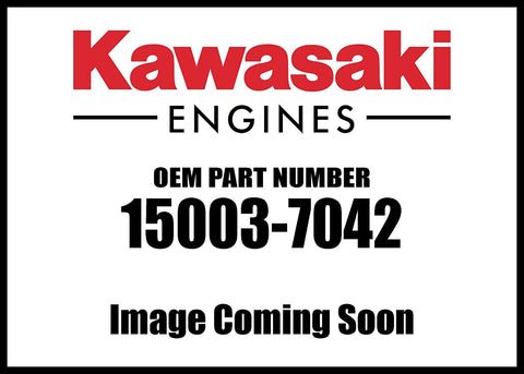 15003-7042 Kawasaki Engine Fh721d Carb Assembly 15003-7042 New OEM