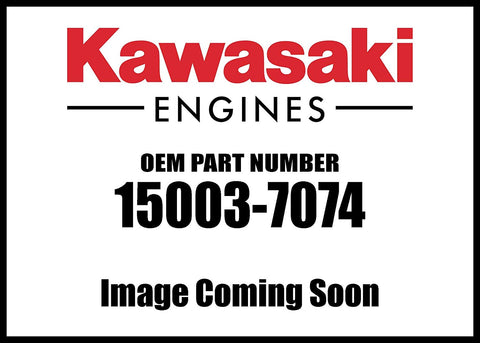 15003-7074 Kawasaki Engine Fh721v Carburetor Assembly 15003-7074 New OEM