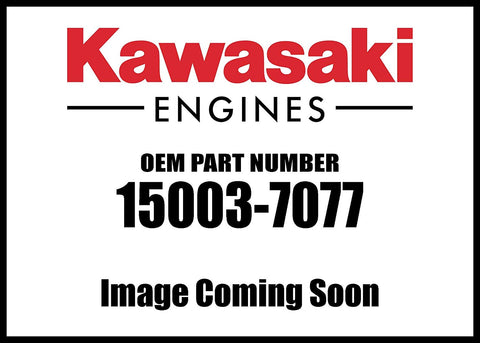 15003-7077 Kawasaki Engine Fh601v Carburetor Assembly 15003-7077 New OEM