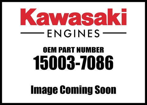 15003-7086 Kawasaki Engine Fh541v Carburetor Assembly 15003-7086 New OEM