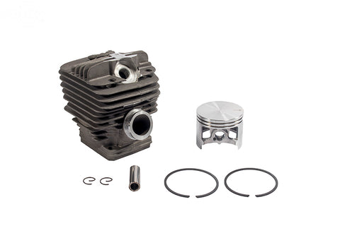 CYLINDER & PISTON KIT & GASKET For STIHL 066 MS650 MS660 54mm