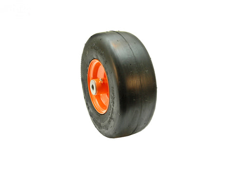 11 X 4.00-5 WHEEL ASSEMBLY