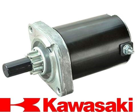 Kawasaki Bendix Electric Starter FR/FS Engines #21163-0749