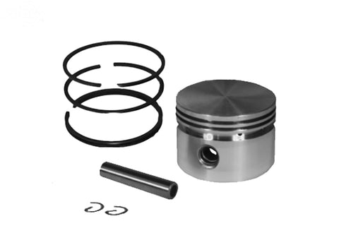 PISTON ASSEMBLY STD B&S