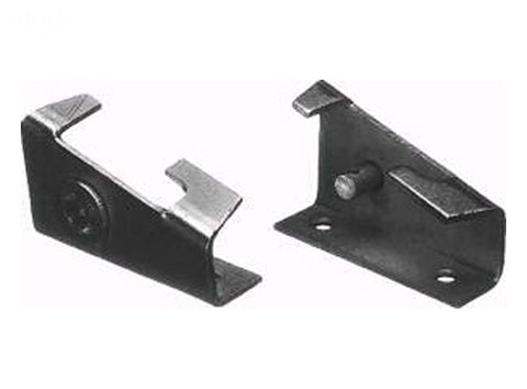 SNAP-ON HANDLE BRACKET  (PAIR)