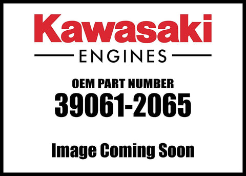 Kawasaki Engine Fd750d Radiator Assembly 39061-2065 New OEM