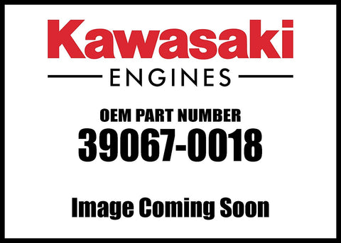 Kawasaki Engine Fx801v Cooler Oil 39067-0018 New OEM 390670018