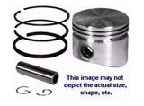 PISTON ASSEMBLY 8HP (STD) B&S