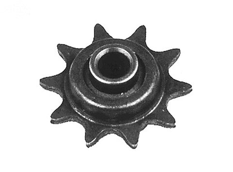 "SPROCKET IDLER 3/8""X 1.84"" IS-810"