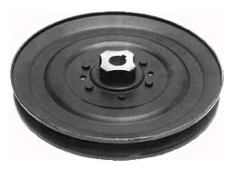 "PULLEY WHEEL DRIVE 5/8""X7-1/2"" SCAG"