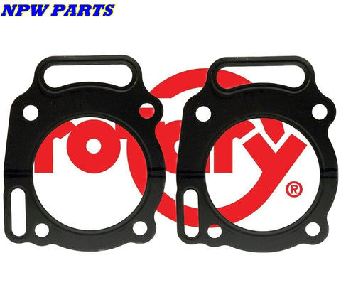 Set of 2, Head Gaskets Replace Briggs & Stratton 807986, 805111, 12324