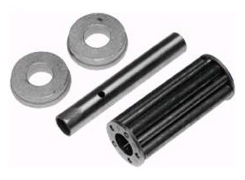 KIT BEARING WHEEL SCAG