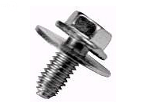 "SCREW HEX HEAD SELF-TAPPING 5/16""-18X3/4"""