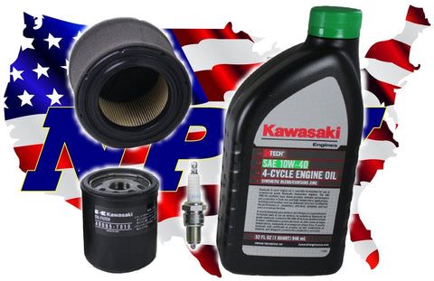 Kawasaki 99969-6427 Engine Tune-Up Kit FJ180V KAI