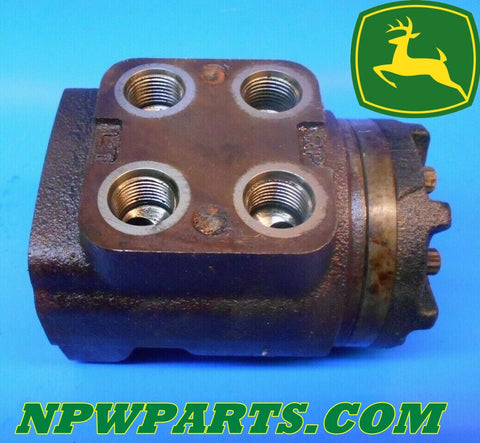 USED 670,770 ,870,John Deere Compact Tractor AM876679 Power Steering Control unit
