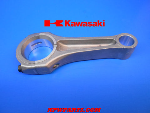 Kawasaki Engine Rod Assembly Connecting 13251-0732 New OEM 132510730,132510732,13251-7018, 13251-0044