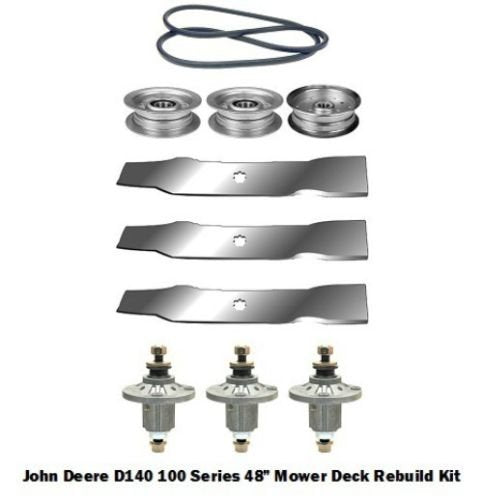 JOHN DEERE DECK KIT