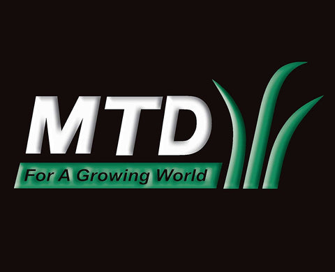 MTD Assembly, Clutch Rotor #MTD-791-181445