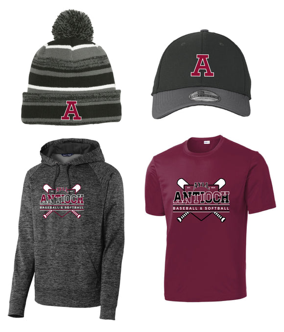 AYLL Baseball and Softball Spirit Wear Order by 4/3 at noon