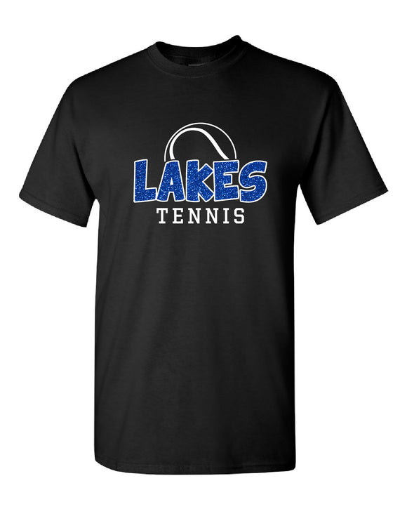 Lakes Tennis 2019 Order by Noon on Monday Sept. 9