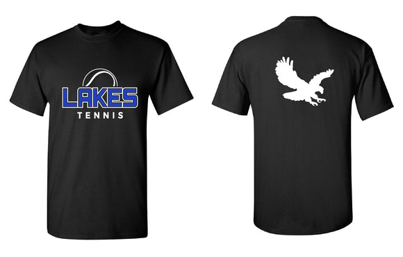 Lakes boys tennis Order by Monday 3/23 at noon