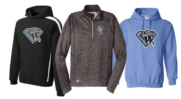 LC Sidewinders baseball order by 3/18
