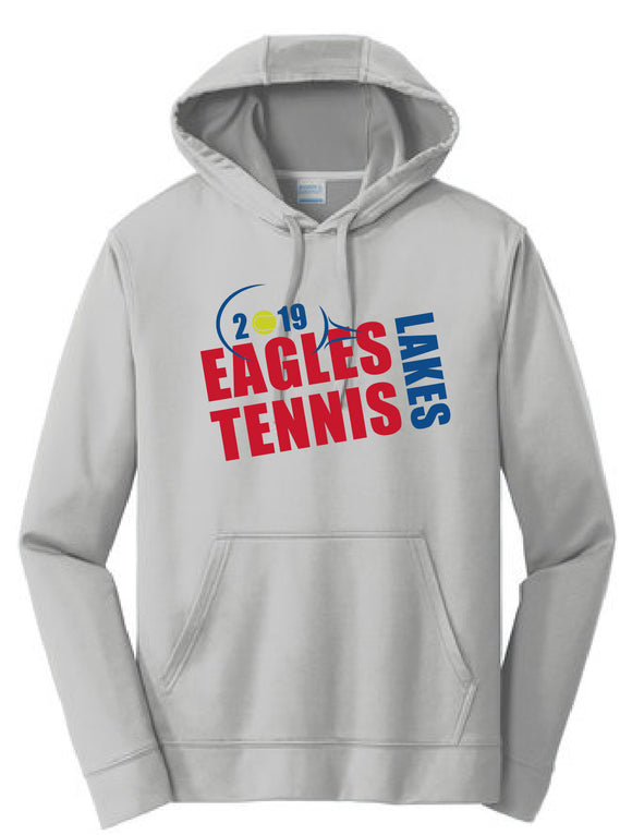 Lakes Eagles Tennis order by 4/17