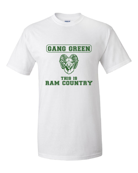 GCHS Gang Green order by 11:59 PM Sept 29