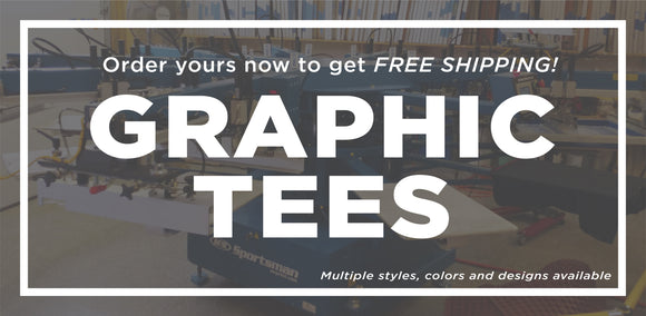 Graphic Tees collection