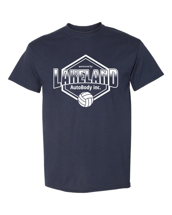 Lakeland Volleyball order by 12/4 at 10 a.m.