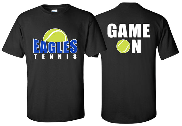 Lakes Eagles Tennis ORDER BY 8/23/2017
