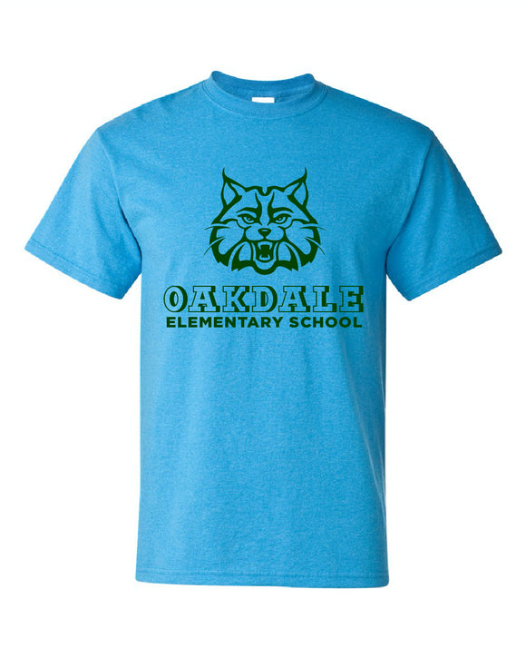 Oakdale Stem Club shirts Order by 2/21